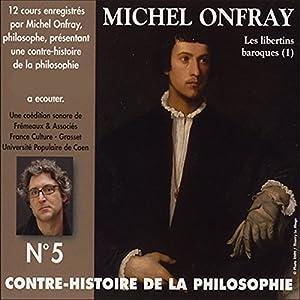 Contre-histoire de la philosophie 5.2 Discours