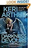 Darkness Devours (Dark Angels)