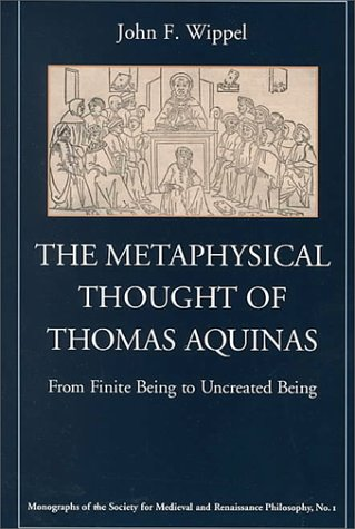 The Metaphysical Thought of Thomas Aquinas: From Finite...
