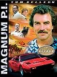 echange, troc Magnum Pi: Complete Second Season [Import USA Zone 1]