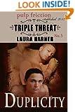 Duplicity (Triple Threat Book 5)