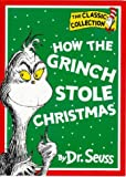 DR. SEUSS CLASSIC COLLECTION - HOW THE GRINCH STOLE CHRISTMAS! (0001700154) by DR. SEUSS