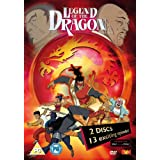 Legend of The Dragon [DVD]by Legend of the Dragon