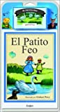 El Patito Feo / The Ugly Duckling - Libro y Cassette (Spanish Edition)