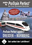 Pro Train Perfect - AddOn 2 Dresden-N�rnberg