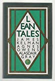 img - for Lean Tales by James Kelman (1985-05-09) book / textbook / text book