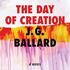 The Day of Creation Audiobook