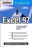 echange, troc Johann Christian Hanke - Excel 97
