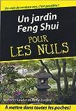 echange, troc Jennifer Lawler, Holly Ziegler - Un jardin Feng Shui pour les nuls