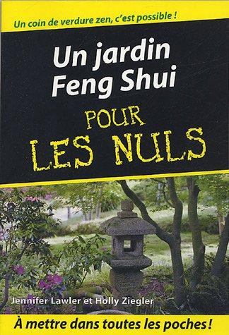livre un jardin feng shui pour les nuls