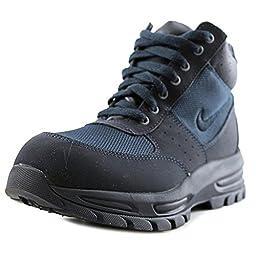 Nike Kids Go Away (GS) Dark Obsidian/Flint Grey Boots 6.5 Kids US