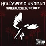 Hollywood Undead American Tragedy Redux by Hollywood Undead (2011) Audio CD