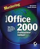 Mastering Microsoft Office 2000 Professional Edition