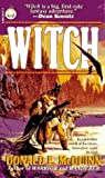 img - for Witch book / textbook / text book