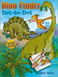Dino Finder Dot-to-Dot