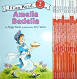img - for Amelia Bedelia Collection (Amelia Bedelia's Family Album; Merry Christmas, Amelia Bedelia; Thank You, Amelia Bedelia; Amelia Bedelia and the Surprise Shower; Amelia Bedelia Goes Camping; Good Work, Amelia Bedelia; Amelia Bedelia Helps Out..) book / textbook / text book