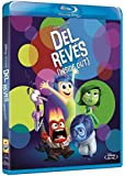 Del Revés (Inside Out) [Blu-ray]