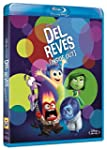 Del Rev�s (Inside Out) [Blu-ray]