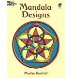 img - for [ [ [ Mandala Designs[ MANDALA DESIGNS ] By Bartfeld, Martha ( Author )Mar-20-2000 Paperback book / textbook / text book