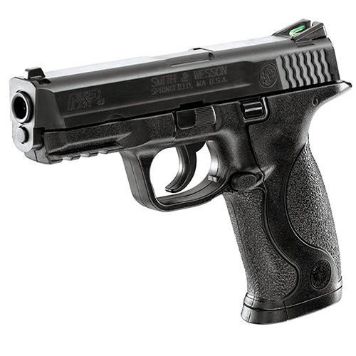 Smith & Wesson M&P - Black .177BB (Co2 Bb Guns Pistols compare prices)