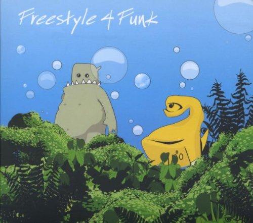 freestyle 4 funk