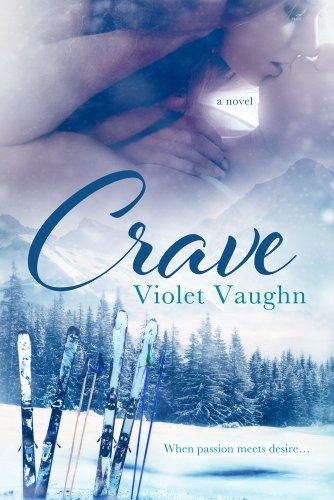 Free Book! Crave: New Adult Sport Romance (Fire and Ice Book 1) by Violet Vaughn **Plus Today's Kindle Deals!