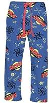 Big Bang Theory Bazinga Lounge Pants