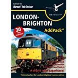 London to Brighton Add-On Pack (PC)by Contact Sales
