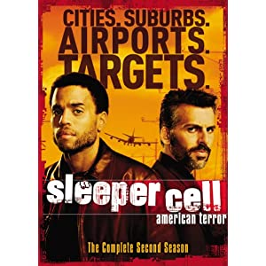 Sleeper Cell - American Terror - The Complete Second Season movie