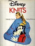 Disney Knits (0283997443) by Coss, Melinda
