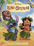 Lilo & Stitch: Un Cuento Contado (Read-Aloud Storybook) (Spanish Edition)