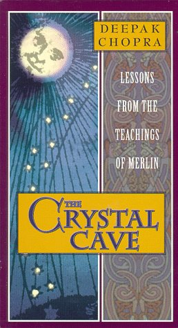 Crystal Cave [VHS]