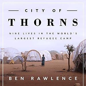 City of Thorns Audiobook