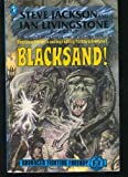 Blacksand! Advanced Fighting Fantasy (Puffin Adventure Gamebooks) (0140343962) by Gascoigne, Marc