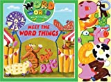 Word World: Meet the Word Things (Word World: Where Words Come Alive Magnetic Books)