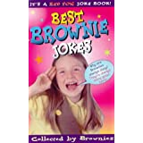 Best Brownie Joke Bookby Shelagh McGee