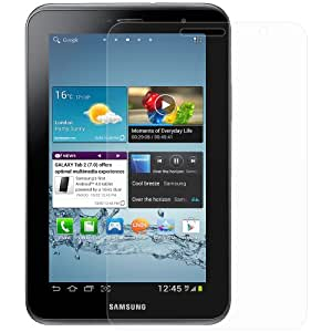 Ostriva UltraClear Screen Protector for Samsung Galaxy Tab 2 P3100