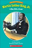 img - for Easy Reader Biographies: Martin Luther King, Jr. book / textbook / text book