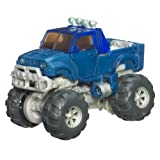 Transformers: Revenge of the Fallen - Deluxe Autobot Wheelieby Hasbro