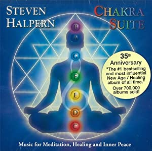 Chakra Suite: Music for Meditation, Healing and Inner Peace from Inner Peace Music