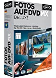 MAGIX Fotos auf DVD 11 MX Deluxe Sonderedition