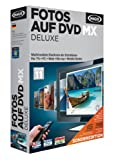 Software - MAGIX Fotos auf DVD 11 MX Deluxe Sonderedition
