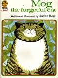 Mog the Forgetful Cat (Armada Picture Lions) Judith Kerr
