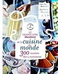 Le grand livre Marabout de la cuisine...