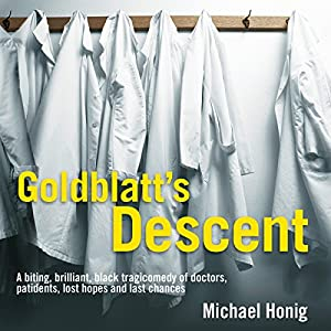 Goldblatt's Descent | [Michael Honig]