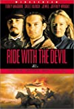 echange, troc Ride with the Devil [Import USA Zone 1]