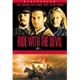 Ride with the Devil ~ Tobey Maguire