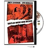 Days of Wine and Roses ~ Jack Lemmon