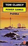 echange, troc Tom Clancy - Power games : Politika