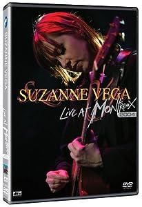 Suzanne Vega - Live at Montreux 2004